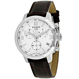 Tissot PRC 200 T0554171603700 42mm Mens Watch