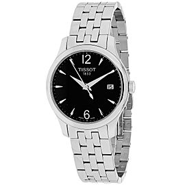 Tissot Tradition T0632101105700 33mm Womens Watch