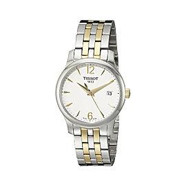 Tissot T-Classic T0632102203700 33mm Womens Watch