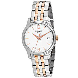 Tissot Women's Tradition Watch