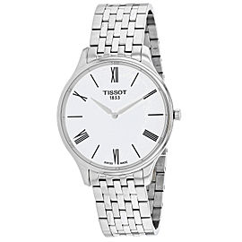 Tissot Men's Tradition Thin Watch