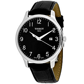 Tissot T-Classic T0636101605200 38mm Mens Watch