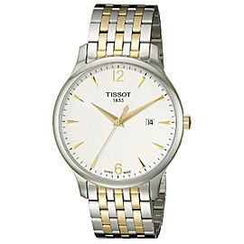 Tissot T-Classic T0636102203700 33mm Womens Watch
