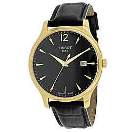 Tissot Tradition T0636103605700 42mm Mens Watch