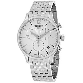Tissot Tradition T0636171103700 42mm Mens Watch