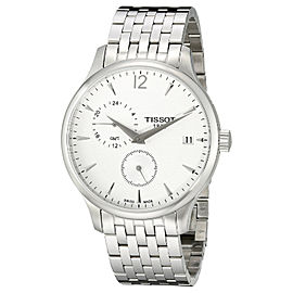 Tissot Tradition T0636391103700 42mm Mens Watch