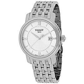 Tissot Men's Bridgeport Watch