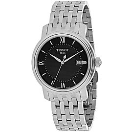 Tissot Bridgeport T0974101105800 40mm Mens Watch