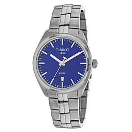 Tissot PR 100 T1014101104100 39mm Mens Watch
