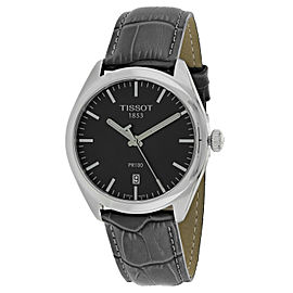 Tissot PR 100 T1014101644100 38mm Mens Watch