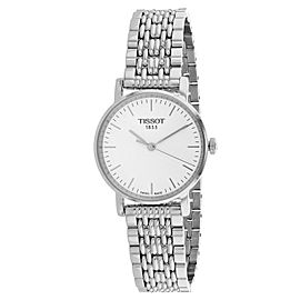 Tissot Everytime T1092101103100 30mm Womens Watch