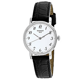 Tissot Everytime T1092101603200 30mm Womens Watch