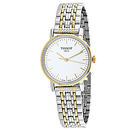 Tissot Everytime T1092102203100 30mm Womens Watch