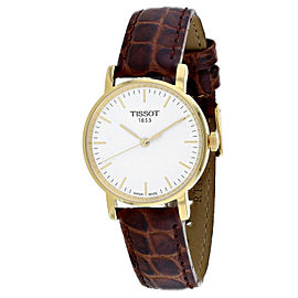Tissot Everytime T1092103603100 30mm Womens Watch