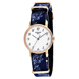 Tissot Everytime T1092103803200 30mm Womens Watch