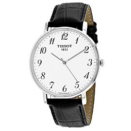 Tissot Men's Everytime Watch