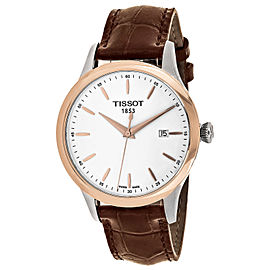 Tissot Classic T9124104601100 42mm Mens Watch
