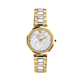 Versace Idyia White Mother of Pearl 36MM V17040017