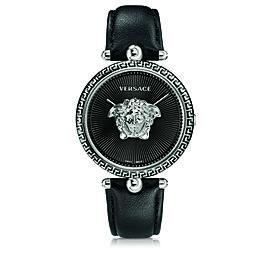 Versace Palazzo Empire Black 39MM VCO060017