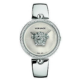 Versace Palazzo Empire White 39MM VCO090017
