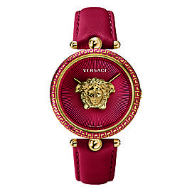 Versace Palazzo Empire Red 39MM VCO120017