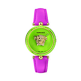 Versace Palazzo Empire Green 39MM VCO150017