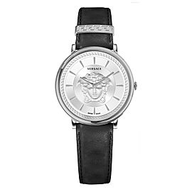 Versace Black 44 mm VEHB00619