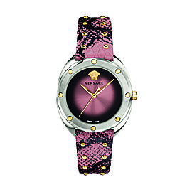 Versace Shadov Pink 38MM VEBM00818