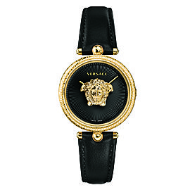 Versace Black 45 mm VEDY00319