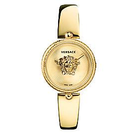 Versace Palazzo Empire Gold 34MM VECQ00618
