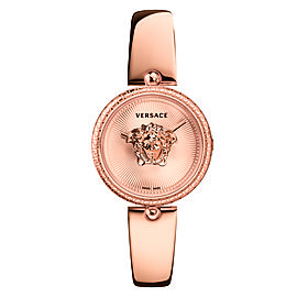 Versace Palazzo Empire Rose Gold 34MM VECQ00718