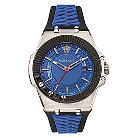Versace Blue 45 mm VEDY00119