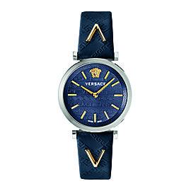 Versace Blue 36 mm VELS00119