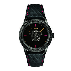 Versace Black 43 mm VERD00218
