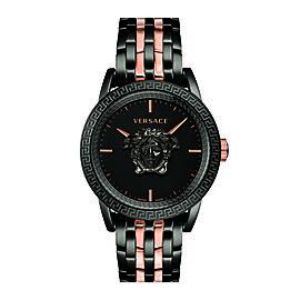 Versace Black 43 mm VERD00618