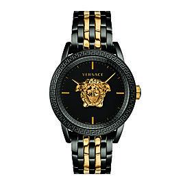 Versace Black 45 mm VERD01119