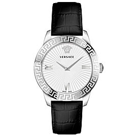 Versace White 43 mm VEBK00518