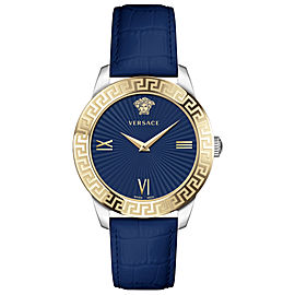 Versace Black 42 mm VEBQ01419