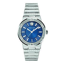 Versace Blue 38 mm VEVH00520