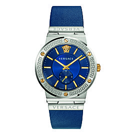 Versace Blue 41 mm VEVI00120