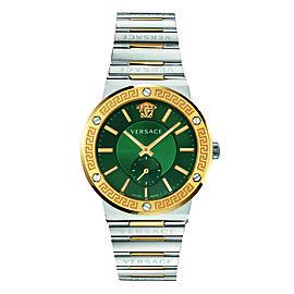 Versace Green 41 mm VEVI00420