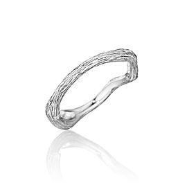 18K Gold Wonderland Stackable Twig Ring