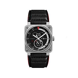 Bell & Ross Rocket BR03-90-B-ROCKET Stainless Steel Mens 42mm Watch
