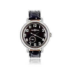 Bell & Ross Heritage WW1-97-HERITAGE Stainless Steel Mens 45mm Watch