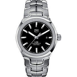 Tag Heuer Men's Link Watch