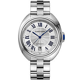 Cartier Cle De Cartier WSCL0007 40mm Mens Watch
