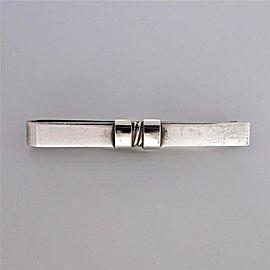 Georg Jensen Denmark 74A Silver Tie Bar