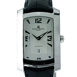 Baume & Mercier Hampton Wrist Watch