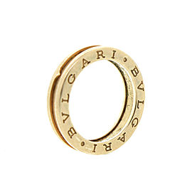 Bulgari Rose Gold B Zero Ring