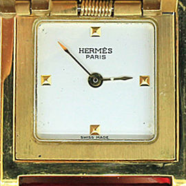 Hermes Medor PM Watch